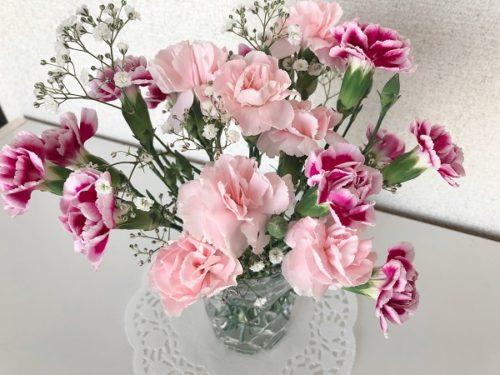 花伸の花束