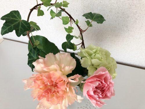 マルエツの花屋さん