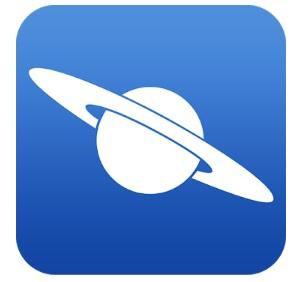 星座を探せるアプリ星座表